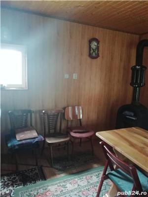 Vând cabana la Mărișel  - imagine 7
