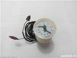 Piese centrala termica Ariston Uno,placa de baza defecta. - imagine 4