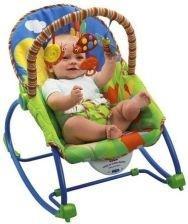 Mini balansoar bebe. - imagine 3