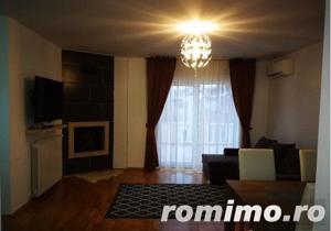Apartament in zona de Nord, Pipera. - imagine 3