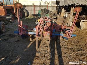 Tractor si utilaje agricole - imagine 4