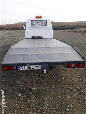 Volkswagen Transporter - imagine 6