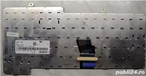 Tastatura Laptop Dell D800 CODE: C026 KFRMB2 - imagine 2