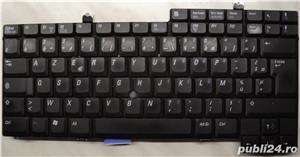 Tastatura Laptop Dell D800 CODE: C026 KFRMB2 - imagine 1