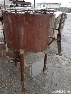 Malaxor beton - imagine 3