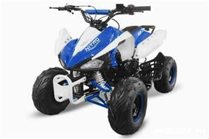 Atv  New Jumper Nitro Motors  - imagine 8