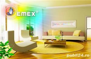 Vopsea Lavabila Siliconica Interior EMEX  • Bidon 24 Kg •  - imagine 6