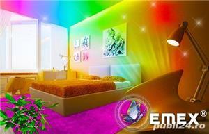Vopsea Lavabila Antimucegai EMEX  • Bidon 24 Kg •  - imagine 5