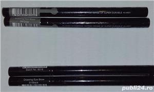 Stilou sprâncene lichid super durabil cu efect de microblading - imagine 1