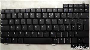Tastatura Laptop HP NX 9000 CODE: AEKT1TPW014 - imagine 1