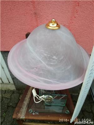 Vand lampa - imagine 1
