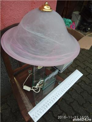Vand lampa - imagine 5
