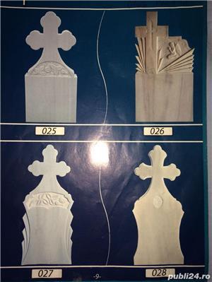 Cruci De Marmura - imagine 1