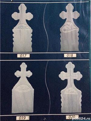 Cruci De Marmura - imagine 5