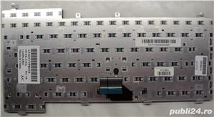 Tastatura Laptop HP ZE 4300 CODE: AEKT1TPR016 - imagine 2