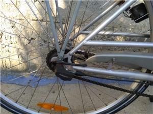 Bicicleta Pegasus Arcona Aluminium Germania - imagine 7