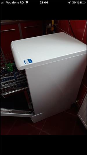 Mașina de spălat vase Indesit clasa energetică A++PRODUS NOU - imagine 2
