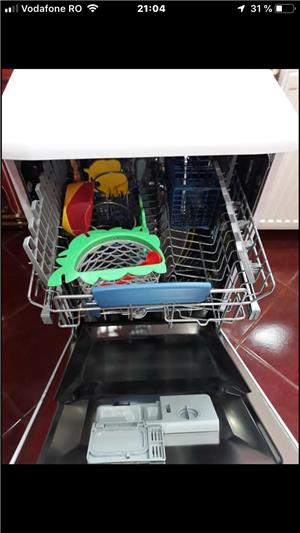 Mașina de spălat vase Indesit clasa energetică A++PRODUS NOU - imagine 4