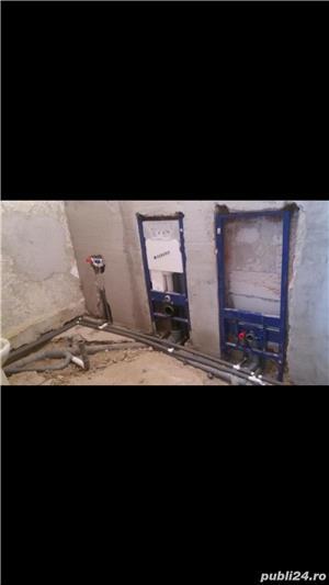 Instalator sanitar si termic - imagine 14