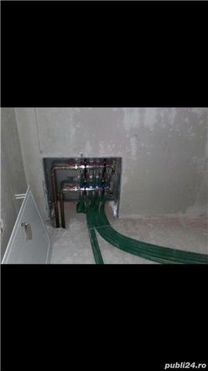 Instalator sanitar si termic - imagine 15