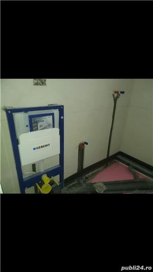 Instalator sanitar si termic - imagine 3