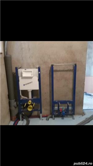Instalator sanitar si termic - imagine 10