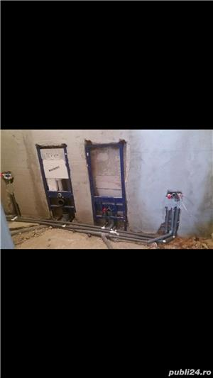 Instalator sanitar si termic - imagine 13