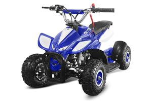 Atv  New Jumper Nitro Motors  - imagine 2