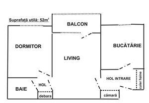 Apartament in Baile Herculane - imagine 1