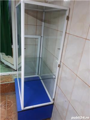 vitrina sticla - imagine 2