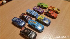 jucarii ,masinute,in stare buna, seria THE CARS  - imagine 2