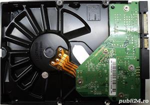 "Hard Disk Sata 3,5"" HDD-160 Gb Western WD1600AAJS-08PSA0 - imagine 2"