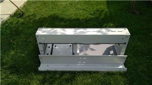 Vând raft metalic portbagaj Ford Focus - imagine 2