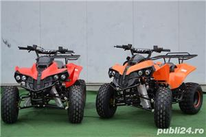 ATV NITRO KXD RENEGADE 125CC  - imagine 1