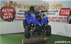 ATV NITRO KXD RENEGADE 125CC  - imagine 5