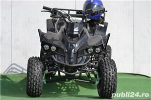 ATV NITRO KXD RENEGADE 125CC  - imagine 3