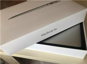 Macbook Air 13 inch (Early -2014) - imagine 2