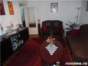 Vand apartament 3 camere decomandat in Deva, zona ultracentrala, (Bulevardul Decebal), - imagine 3