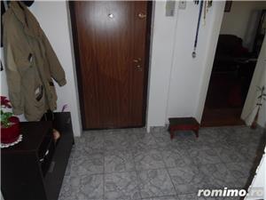 Vand apartament 3 camere decomandat in Deva, zona ultracentrala, (Bulevardul Decebal), - imagine 4