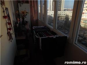 Vand apartament 3 camere decomandat in Deva, zona ultracentrala, (Bulevardul Decebal), - imagine 6