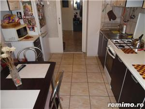 Vand apartament 3 camere decomandat in Deva, zona ultracentrala, (Bulevardul Decebal), - imagine 8
