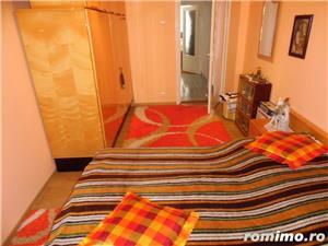 Vand apartament 3 camere decomandat in Deva, zona ultracentrala, (Bulevardul Decebal), - imagine 16