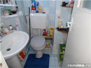 Vand apartament 3 camere decomandat in Deva, zona ultracentrala, (Bulevardul Decebal), - imagine 17