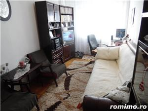 Vand apartament 3 camere decomandat in Deva, zona ultracentrala, (Bulevardul Decebal), - imagine 19