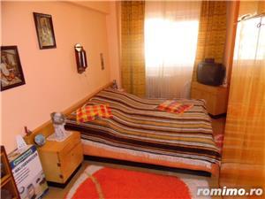 Vand apartament 3 camere decomandat in Deva, zona ultracentrala, (Bulevardul Decebal), - imagine 15