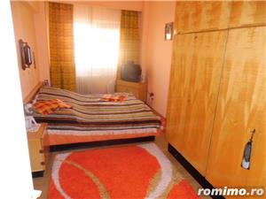 Vand apartament 3 camere decomandat in Deva, zona ultracentrala, (Bulevardul Decebal), - imagine 14
