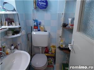 Vand apartament 3 camere decomandat in Deva, zona ultracentrala, (Bulevardul Decebal), - imagine 18