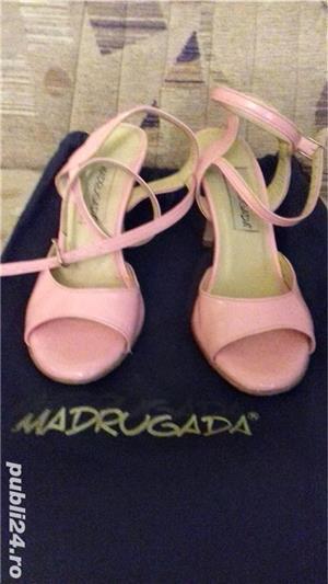 Sandale Madrugada (tango argentinian) - imagine 2