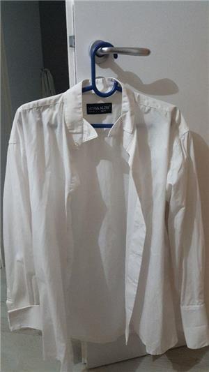 Vand costum barbatesc, MODA ALISS, marimea 54 - imagine 6