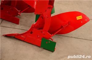 Plug reversibil hidraulic PO 3/4/5 trupite cu antetrupite - imagine 6